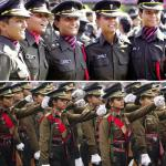 In a first, Indian Army invites women to apply for military police posts
