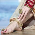 Why Indian married women wear toe rings, origin and significance