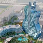 World's first guitar-shaped hotel all set to open
