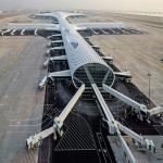 World's 7 most spectacular terminals revealed, you want to be delayed