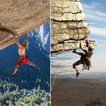 World's most jaw-dropping climbing spots