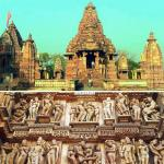 Tourist attractions: Why Khajuraho is the epic centre of world