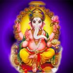 What do the various parts of Lord Ganesha represent