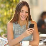 Study: Keep your phone away for a good night's sleep