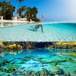 Clearest water lakes in the world, mesmerize your eyes