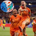 FIFA Women's World Cup 2019: Google Doodle Celebrates