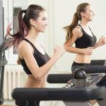 Study: Treadmill exercise regime can reduce period pain