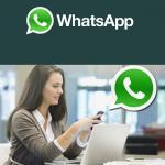 WhatsApp to soon get a quick edit media shortcut