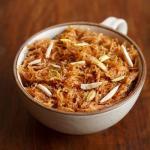 Meethi Seviyan recipe
