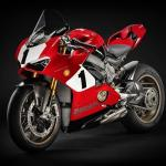 Ducati Panigale V4 25 Anniversario 916 launched, price starts at Rs 54.90 lakh