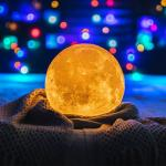 How does the Moon affects humans physical and mental conditions