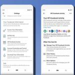 Facebook unveils new privacy tools to control your data