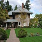 Study: Park facing home good for mental health
