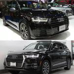 Audi Q7 Black edition launched in India with 5 advanced & unique features