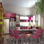 5 Smart and space-saving kitchen decorating ideas