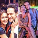 Is Erica Fernandes and Vikas Gupta dating