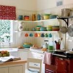 6 Smart tricks to make your tiny kitchen spacious