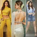 Take 10 style cues from Kriti Sanon for this season
