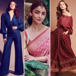 Alia Bhatt's style evolution in 13 outfits, try in 2020