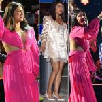 Priyanka Chopra's new year party dresses cost will equal to of Europe trip