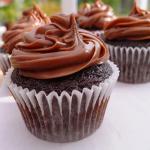 Recipe: Super Moist Chocolate Cupcakes