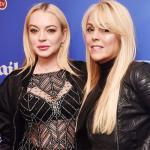 OMG! Lindsay Lohan's mother Dina Lohan arrested