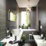 5 Tips for better bathroom: The art of choosing the right tile