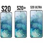 Samsung Galaxy S20 Ultra 5G to come with 108MP camera and more 7 features