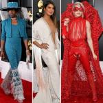 15 Outfits: Red carpet fashion is all about taking risks at Grammys 2020