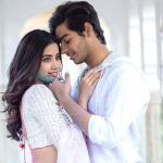OMG! Janhvi Kapoor and Ishaan Khatter break up