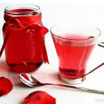 Summer special recipe: Rose syrup