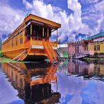 7 Most beautiful places to visit in Jammu and Kashmir