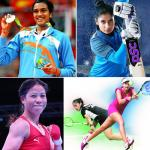 15 Women lead India's success in sports