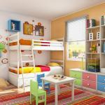 9 Vastu Tips for Children's Room and Child's Success