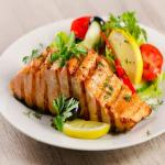 Study: Eating fish during pregnancy can benefit children's metabolic health