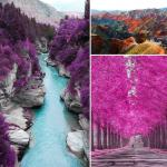 10 Unbelievable Places That Really Exist