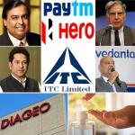 Coronavirus: Indian celebs, companies, businessman made donations for relief efforts, see in 10 slides
