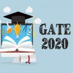 Gate 2020 scorecard released, check here