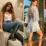 Disha Patani adds spice to our quarantine days, share hot pics