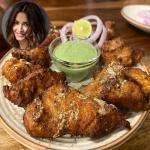 Kriti Kharbanda share recipe of Amritsari fish tikka