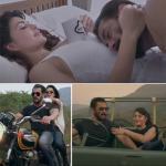 Salman Khan-Jacqueline Fernandez`s new song out