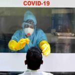 India faces risk of coronavirus explosion, WHO expert`s warning