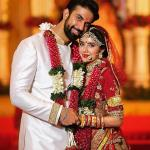 Charu Asopa and husband Rajeev Sen delete their pics from Insta, All`s not well!