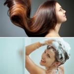 Monsoon special: Homemade shampoo for hair growth