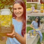 Samantha Akkineni makes chemical-free cleaner at home, know the recipe