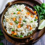Study: Eating too much rice could increase heart disease risk