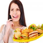 Study: Eating processed food makes you age quickly