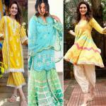 6 Unique ethnic wear fashion trends, add in your wardrobe
