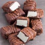 Recipe: Make bounty bars at home in easy way