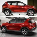 Kia Sonet launched in India: Know price, features and 7 unique specifications